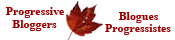 Progressive Bloggers Canada's best aggregator of progessive blogs and commentary.